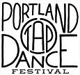 Portland Tap Dance Festival Logo.png