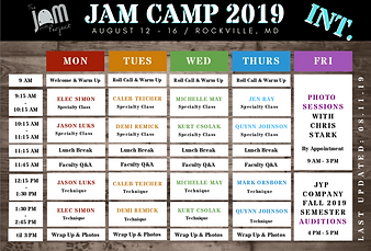 JYP Jam CAmp 2019 INTER schedule FINAL.p
