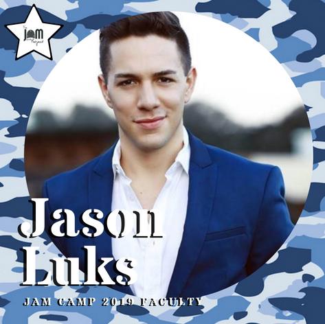Jason Luks