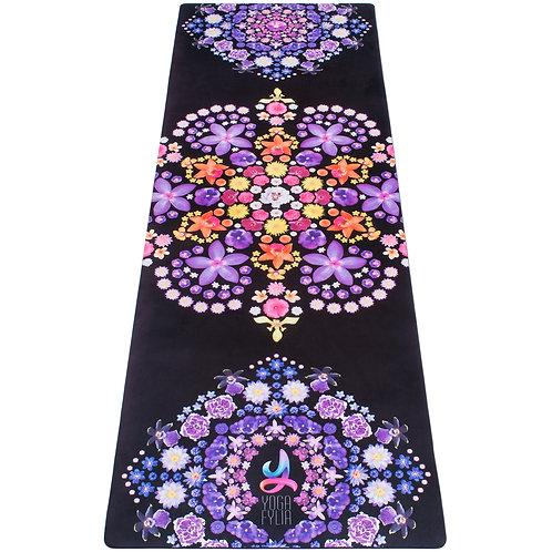 Flowermandala Yoga Mat