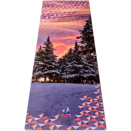 Arboreal Yoga Mat