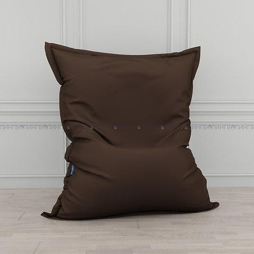 """Кресло-мешок Мат оксфорд """"Коричневый"""""""