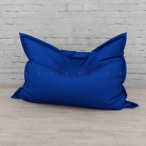 """Кресло-мешок Мат оксфорд """"Синий"""""""