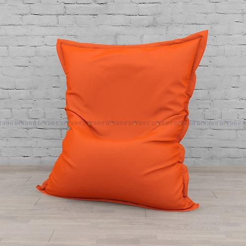 """Кресло-мешок Мат оксфорд """"Оранжевый"""""""