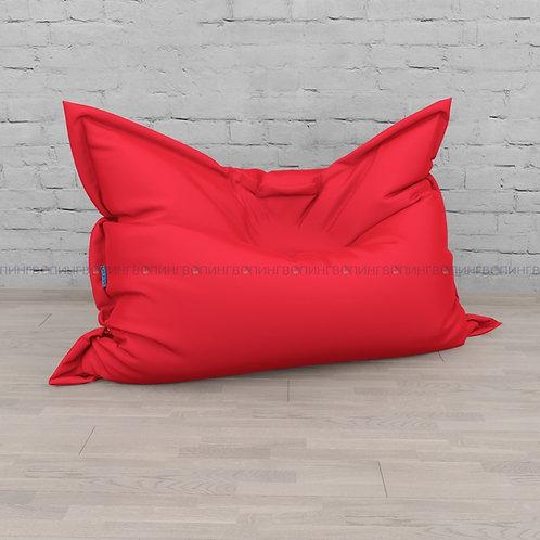 """Кресло-мешок Мат оксфорд """"Красный"""""""