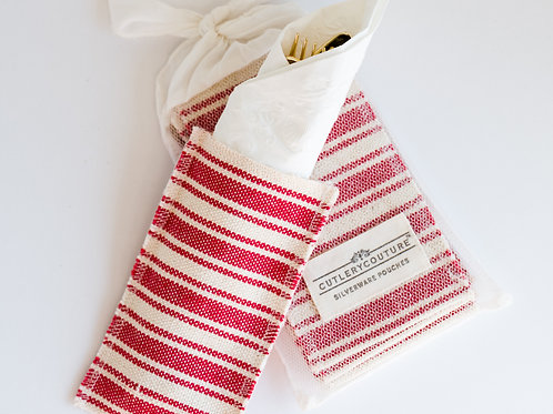 Silverware Pouch from Cutlery Couture