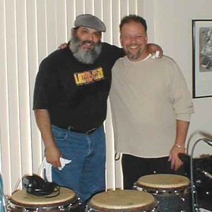 Poncho & Scott