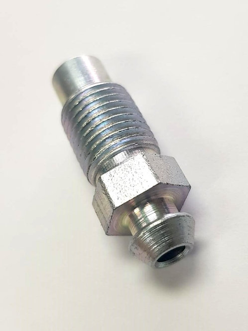 TRACK ADJUSTER BLEED SCREW
