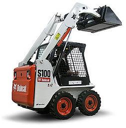 Bobcat Skid Steer Parts