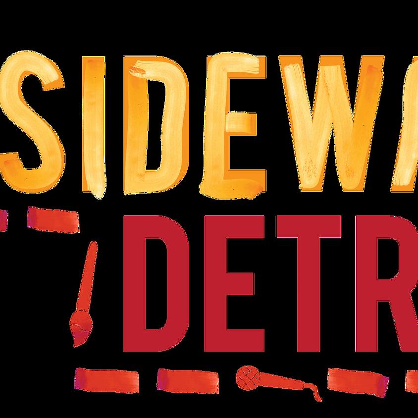 Sidewalk Event