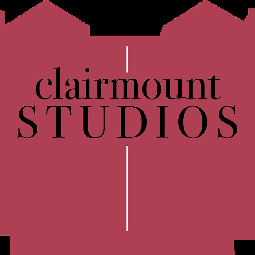 Clairmount Studios Event