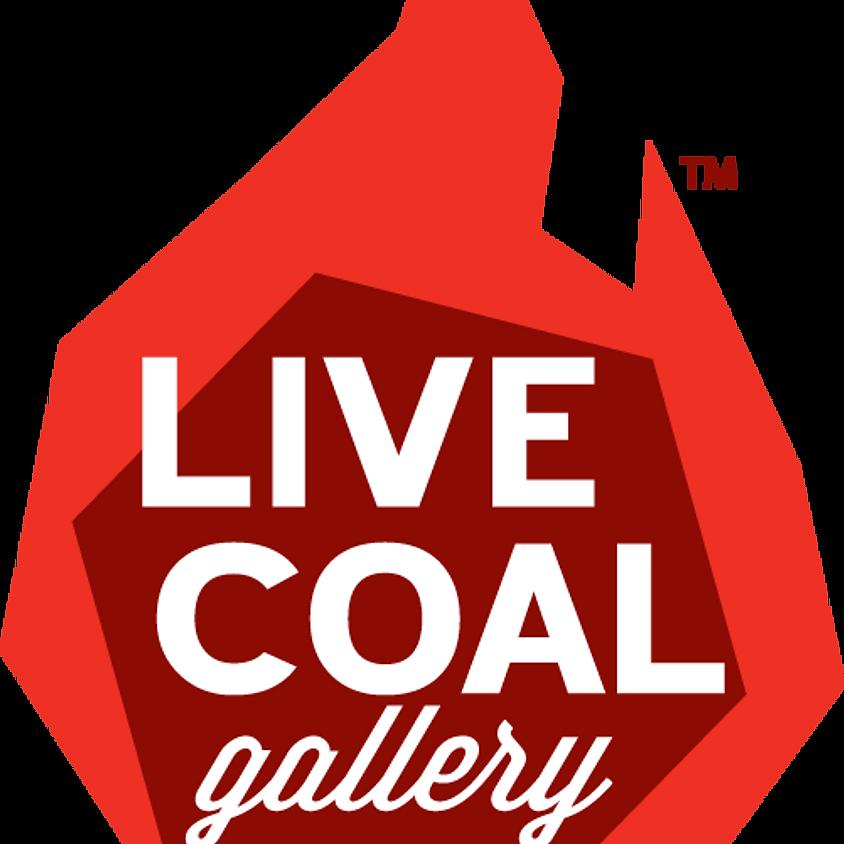 Live Coal Event