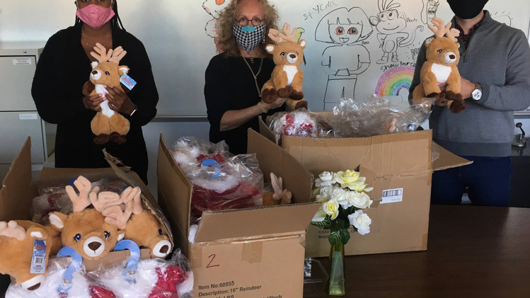 Community Centers Inc. of Greenwich Helping Those in Need