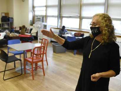 Greenwich's Community Centers looks to expand immigration services