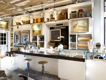 Back 40 Mercantile to Fundraise for CCI