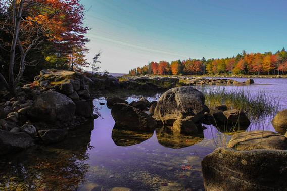 Acadia National Park, ME