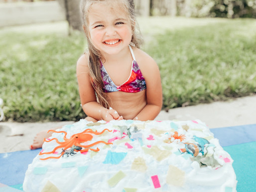 Five Sensory Play Ideas by Brittany Murray