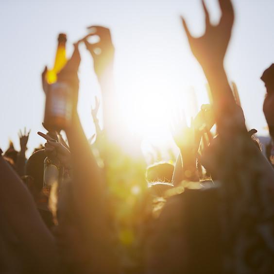 BAE - Concerts / Ecocampus