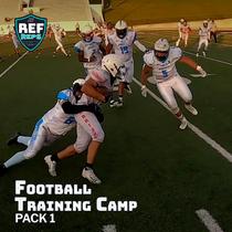 Football Training Camp Pack 1