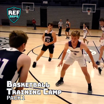 Basketball Training Camp Pack 1