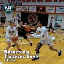 Basketball Training Camp Pack 2