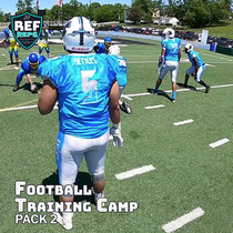 Football Training Camp Pack 2