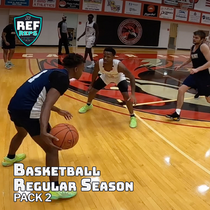 Basketball Regular Season Pack 2