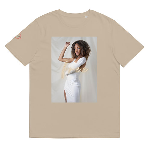 """""""Free"""" Cover T-Shirt"""