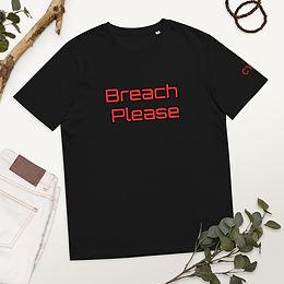 Breach Please T-Shirt