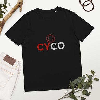 Unisex CYCO logo t-shirt