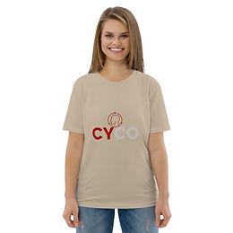 CYCO logo T-shirt