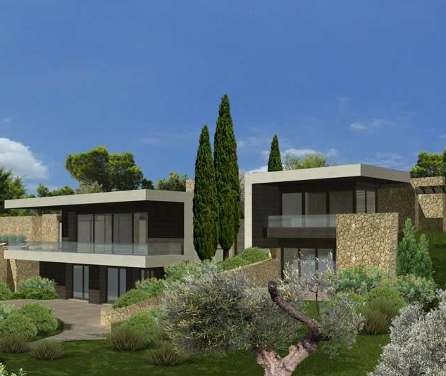 Casa FR2