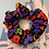 Thumbnail: 'Magic of the night' scrunchie