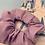 Thumbnail: Lilac scrunchie