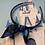 Thumbnail: Hades headband with bow