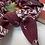 Thumbnail: Emblem scrunchie with bow