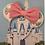 Thumbnail: 'Dreaming of the magic' Ears (pink & white)