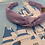 Thumbnail: Lilac knotted headband