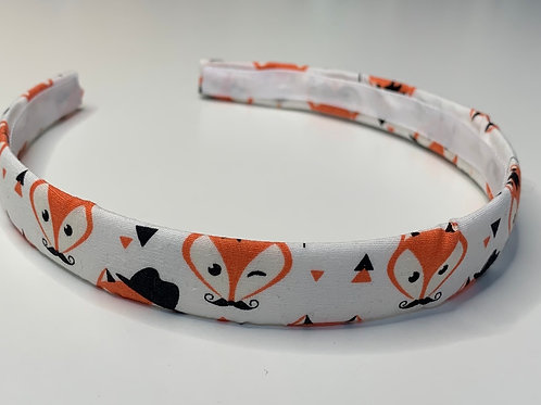 Mr. Fox headband