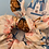Thumbnail: Moana scrunchie with bow