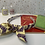 Thumbnail: Chocolate Frog headband with bow