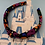 Thumbnail: 'Magic of the night' knotted headband