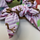 Thumbnail: Dukes scrunchie with bow
