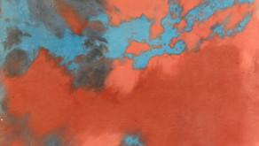 Christoph Haerle - Installation und neue Werke ab 22. Oktober