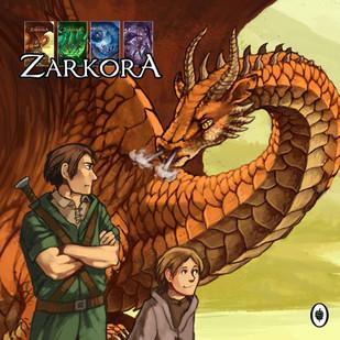 The Zarkora Series