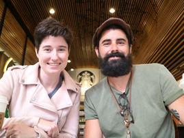 Nicholas and Alison Lochel Authors