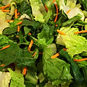 Fresh Garden Salad (Large)