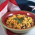 Arroz Con Gandules (Small)