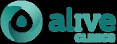 alive iv clinics_full colour_no tagline-