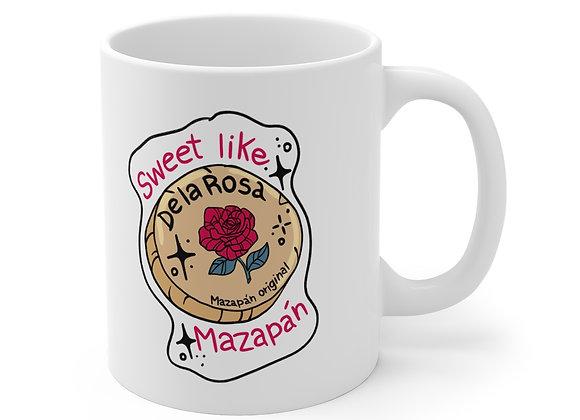 Sweet Like Mazapán Mug